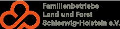 Familienbetriebe Land und Forst Schleswig-Holstein e.V. Logo